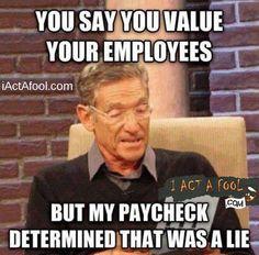 Work humor lol