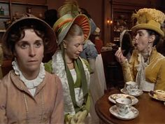 Love, love, love this film!!!  ~~~Enchanted Serenity of Period Films: Persuasion