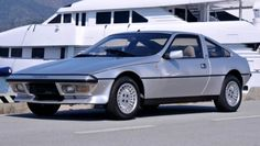 1982 Talbot-Matra Murena