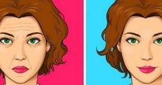 Ούτε κρέμες, ούτε μπότοξ. Μασάζ είναι η λύση. Ανέξοδο, ευχάριστο και αποτελεσματικό. Χαλάρωση, ρυτίδες, δυσχρωμίες, ατονία. Τα προβλήματα του δέρματος Beauty Care, Beauty Hacks, Hair Beauty, Healthy Skin, Face, Yoga, Beauty Tricks, The Face, Healthy Skin Tips