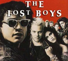 80's classic The Lost Boys
