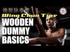 The 5 Best Exercises to Improve Your Wing Chun