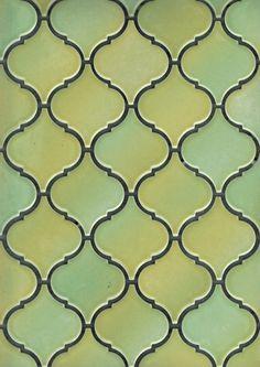 Academy Tiles - Ceramic Mosaic - Lantern Walls - 79324