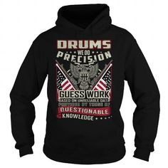 Drums Job Title T-Shirt #sunfrogshirt