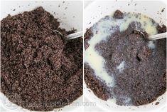 How to Make Poppy Seed Filling - Natasha's Kitchen Czech Recipes, Russian Recipes, Ethnic Recipes, Holiday Baking, Christmas Baking, Pastry Recipes, Dessert Recipes, Bread Recipes, Poppy Seed Recipes
