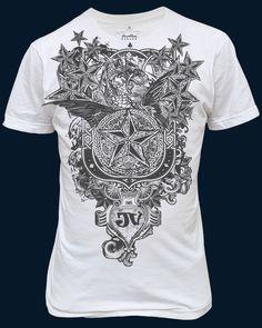 Vector T-shirt design proposal by ~chadlonius on deviantART