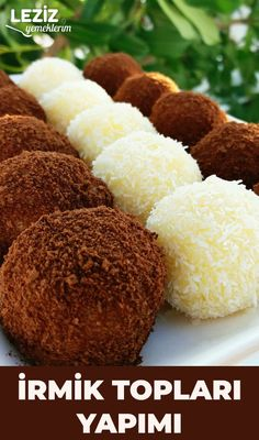 Turkish Sweets, Dessert Recipes, Dinner Recipes, Homemade Beauty Products, Waffles, Good Food, Food And Drink, Sugar, Cooking