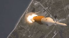 La NASA ya tiene página en Giphy, con cientos de GIFs estupendos