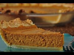 my go to pumpkin pie recipe....  just cover the crust with foil for a bit or it will get too brown.