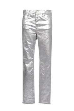 #IsabelMarant #jeans #silver #pants #Fashionblogger #Clothes #Accessories #designer #vintage #mode #secondhand #onlineshopping #mymint