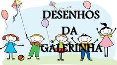 ►✍ DESENHOS DA GALERINHA!!! #9 ◄