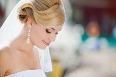 Tendencias peinados de novia: ¡Preciosos!