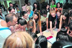 Unprecedented participation in Greek Language Courses in Montenegro https://www.petrostathis.com/news/greek-language-courses-montenegro/