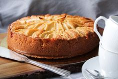 Omenakakku Pie, Desserts, Food, Torte, Tailgate Desserts, Cake, Deserts, Fruit Cakes, Essen