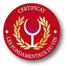 mots du vin Archives - Le Vin Pas a Pas Distance, Decorative Plates, Wine Making, Wine Tasting, Wine Pairings, Wine Cellar, White Wine, Certificate, Long Distance Relationships
