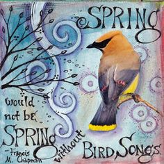Vickie Hallmark: Bird Journal Prints Now Available