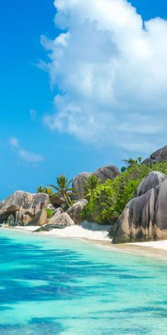 I've posted Seychelles before but some places are so beautiful I could post them forever.