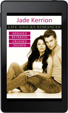Win a Kindle Fire HD 6 and the Life Shocks Romances Collection