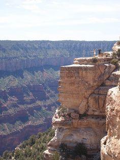 グランドキャニオンの絶壁                                                                                                                                                                                 もっと見る