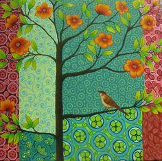 Sonia Koch - artist from Chile - Galeria Pinturas Disponibles