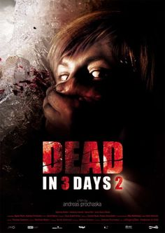 Dead in 3 Days 1 & 2 with English Subtitles Austrian German Horror