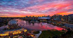 Aluguel de carro em Vancouver | Dicas incríveis #viagem #viajardecarro