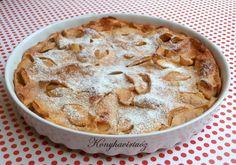 Apple Pie, Cooking, Food, Kitchen, Essen, Meals, Yemek, Apple Pie Cake, Brewing