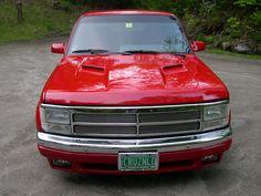 Chris-Kathy Dakota Truck, Dodge Dakota, Dodge Trucks, Custom Trucks, Cool Toys, Jeep, Vehicles, Car, Pickup Trucks