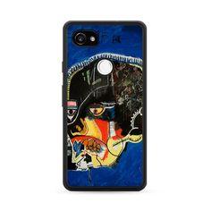 Basquiat Canvas Art_ Google Pixel 2 XL Case – Miloscase Google Pixel 2, Plastic Material, Art Google, Iphone 8 Plus, Phone Case, Canvas Art, How To Apply, Texture, Prints