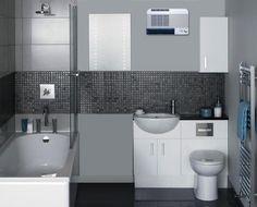 Small Dehumidifier For Bathroom Like A Part Of Interior Designe