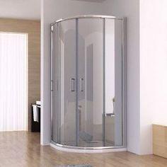 90 x 90 x 200 tall curved 6mm glass shower screen new in box | Building Materials | Gumtree Australia Joondalup Area - Warwick | 1105048763