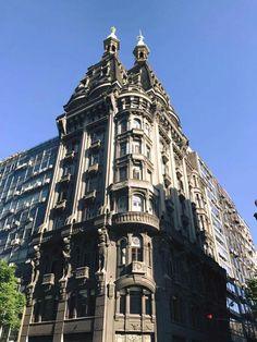 Edificio Otto Wulff, Ciudad  de BUENOS AIRES
