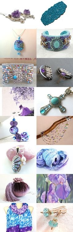 Happy Mother's Day Gift Guide! by Allison and Sheryl on Etsy--Pinned with TreasuryPin.com
