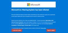 Las campañas de scam cada vez encuentran maneras más inteligentes de engañar a las víctimas.  En este caso, repaso una de las últimas que ha proliferado por la red. Un abuso de un método de HTML5 que bloquea el navegador, aparentando ser un bloqueo por razones de seguridad impuesto por Microsoft.  #Scam #Phishing #FraudeDigital