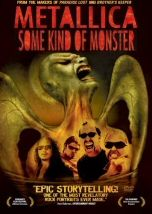"METALLICA: SOME KIND OF MONSTER - Documentary Mania: ""A music documentary about Metallica Hard Rock, Aerosmith, Woodstock, New York Times, Mtv, Rock And Roll, Metallica Music, Bob Rock, Rock Y Metal"