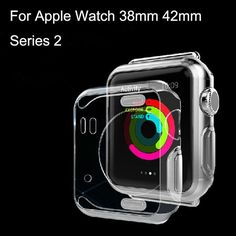 Function: Anti-knockBrand Name: POMERRetail Package: NoType: CaseSize: 38mm and 42mmCompatible Brand: Apple watchModel Number: For iwatchSuitable for: For Apple