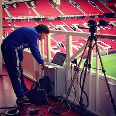 @provispo - Ready 2 Code @ManUtd #R2C #MUFC #SportsCode #performanceanalysis