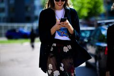 Le 21ème / Veronika Heilbrunner | Copenhagen  // #Fashion, #FashionBlog, #FashionBlogger, #Ootd, #OutfitOfTheDay, #StreetStyle, #Style