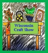 Craft Sales November  Wisconsin