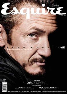 Esquire (Singapore) - Coverjunkie.com