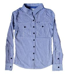 Arbor Union Shirt - Long-Sleeve - Women's Arbor. $19.99
