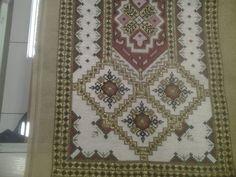 Gallery.ru / Фото #3 - ιουλιος 2 - ergoxeiro Cross Stitch Embroidery, Cross Stitch Patterns, Janis Joplin, Bohemian Rug, Diy Crafts, Rugs, Pop, Farmhouse Rugs, Table Toppers