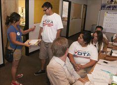 Organizaciones de inmigrantes lanzan campaña para inscribir votantes hispanos  http://www.elperiodicodeutah.com/2015/12/inmigracion/organizaciones-de-inmigrantes-lanzan-campana-para-inscribir-votantes-hispanos/