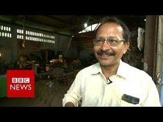 (36) Jugaad Man: The Non-stop inventor  - BBC News - YouTube