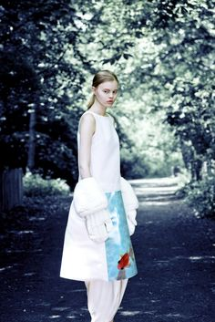 DIDO LIU   A/W 2012 COLLECTION