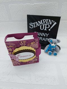 Stampin Up, Rap, Lunch Box, Creations, Boutique Online Shopping, Stamping Up, Wraps, Bento Box, Rap Music