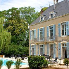 France, Burgundy, Chalon sur Saone   Accommodation Code: FR4508.101.1