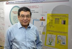 Researchers led by the U.S. Department of Energy's (DOE) Princeton Plasma Physics Laboratory (PPPL) have proposed an innovative design to improve the ability of future fusion power plants to generate safe, clean and abundant energy in a steady state, or constant, manner. The design uses loops of liquid lithium to clean and recycle the tritium, the radioactive hydrogen isotope that fuels fusion reactions, and to protect the divertor plates from intense exhaust heat from the tokamak that co...