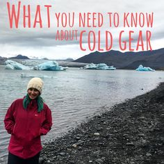 All the basics to pick the best cold gear for winter or cold weather. From base layers to shells.