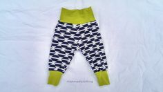 Baby boy pants organic cotton tribal pants sizes newborn to 18 months Made to Order on Etsy, $24.00